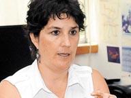 Doctora María Elena Martínez