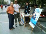 Día Mundial de la Retinosis Pigmentaria en Gijón