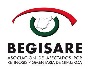 Logotipo de la Asociación Begisare