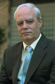 José María Casado Aguilera, presidente de Retina Navarra expone sus conclusiones de la XIII Jornada sobre enfermedades hereditarias de la retina