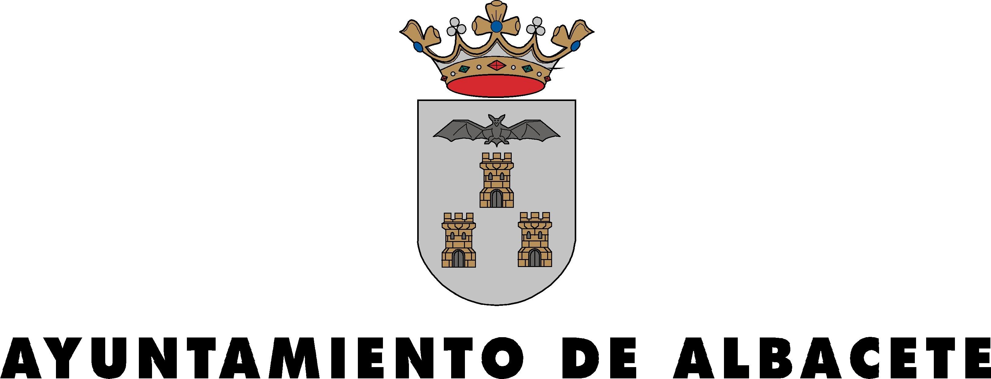 Logo Ayuntaminto de Albacete