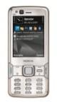 Imagen del Nokia N82.