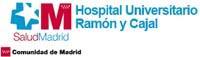 Logo Hospital Ramón y Cajal