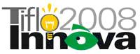 Logotipo de Tifloinnova 2008