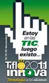 logotipo tifloinnova