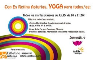 yoga para todos 2016
