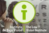 Logotipo Baja Visión