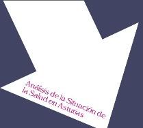 Logo del Analisis de la Situación de la Salud en Asturias