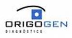 Logotipo de Origogen
