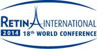 Congreso Retina Internacional.