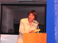 Dra. Elena Vecino Cordero