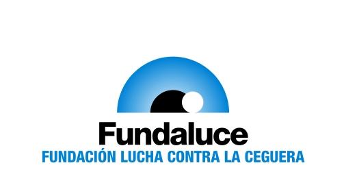 Logotipo de Fundaluce