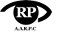 Logo de la Associació d'Afectats per Retinosi Pigmentíria a Catalunya
