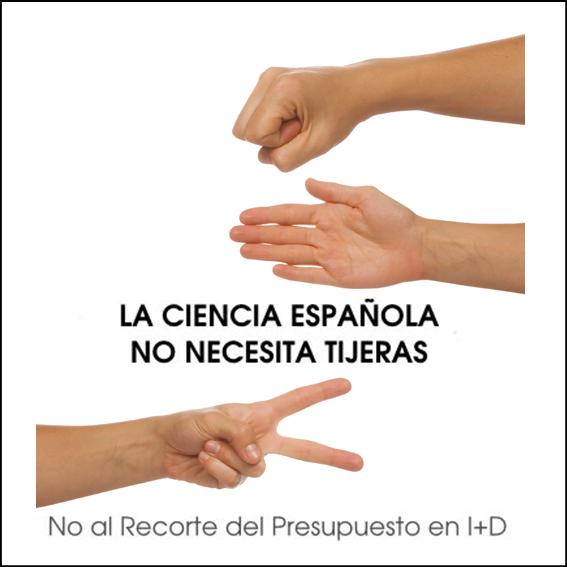 En lengua de signos, la investigación no necesita tijeras