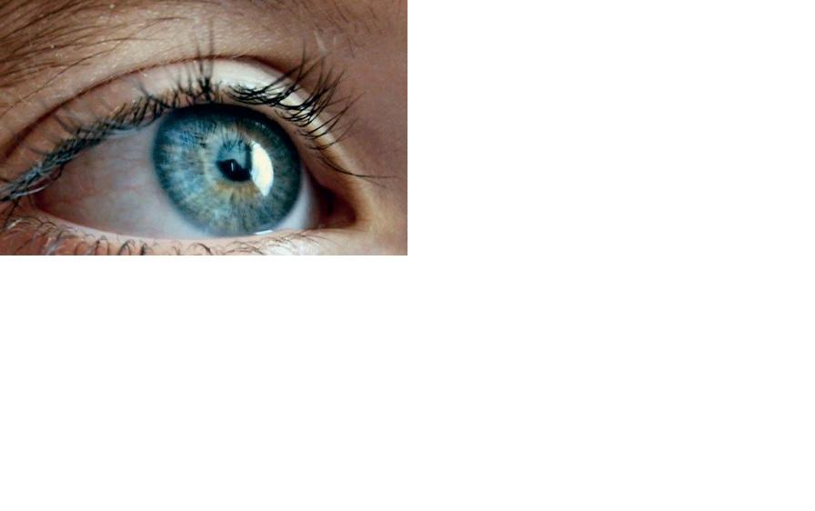 imagen ojo