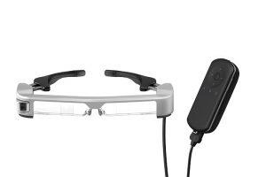 gafas electrónicas Epson Moverio BT-350