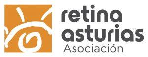 Logo Retina Asturias