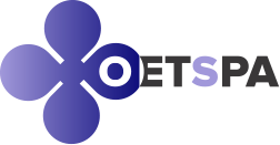 Logo de oets