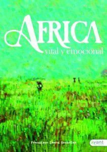 Portada libro Africa